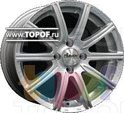 Колесные диски Advanti F6505