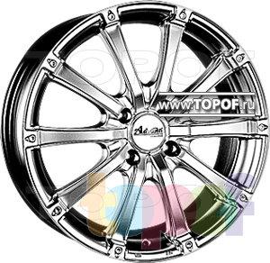 Колесные диски Advanti FD31. Изображение модели #1