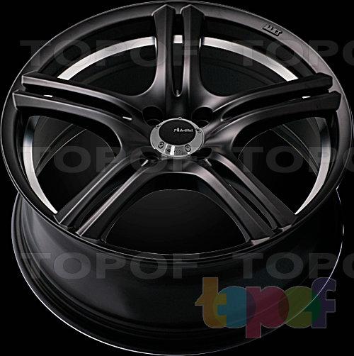 Колесные диски Advanti Globar N990. Изображение модели #5
