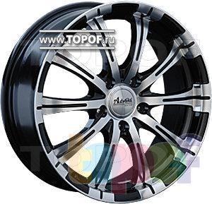 Колесные диски Advanti M7540. Изображение модели #1
