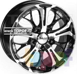 Колесные диски Advanti MC20. Изображение модели #1