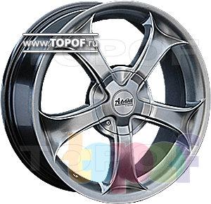 Колесные диски Advanti S273. Изображение модели #1