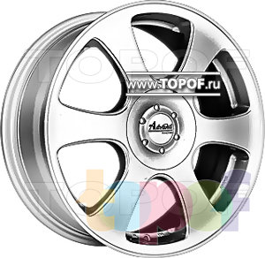 Колесные диски Advanti S310. Изображение модели #1