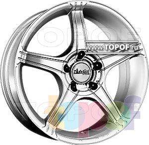 Колесные диски Advanti S311. Изображение модели #1