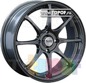 Колесные диски Advanti S6010. Изображение модели #1