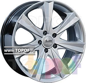 Колесные диски Advanti S6522. Изображение модели #1