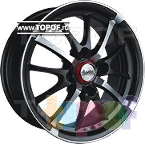 Колесные диски Advanti S901. Изображение модели #2
