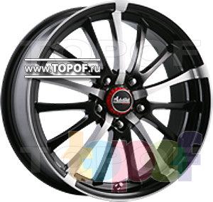 Колесные диски Advanti S902. Изображение модели #1