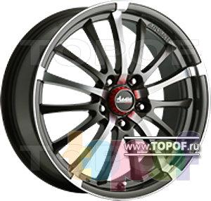 Колесные диски Advanti S902. Изображение модели #2