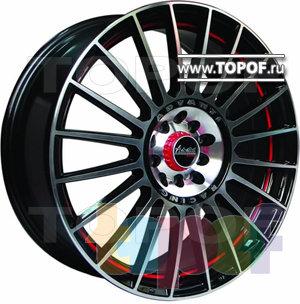 Колесные диски Advanti S911. Изображение модели #1