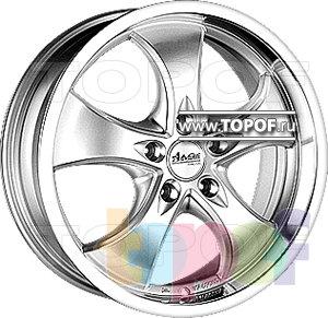 Колесные диски Advanti SC30. Изображение модели #1