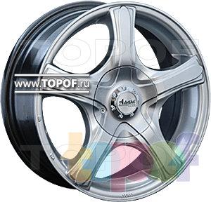 Колесные диски Advanti SD07. Изображение модели #1