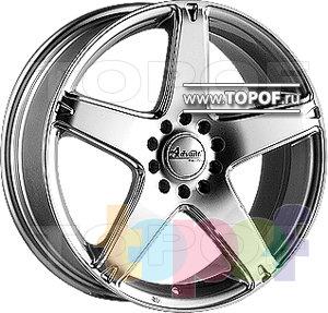 Колесные диски Advanti SE06. Изображение модели #1