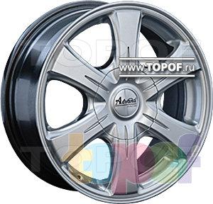 Колесные диски Advanti SE89