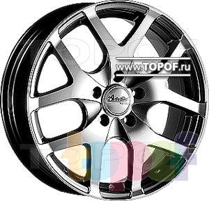 Колесные диски Advanti SF59