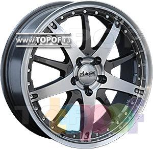 Колесные диски Advanti SG50. Изображение модели #1