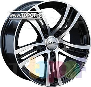 Колесные диски Advanti SG77