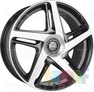 Колесные диски AEZ AirBlade