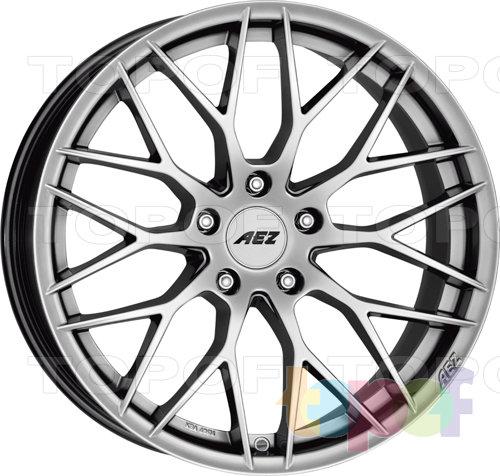 Колесные диски AEZ Antigua