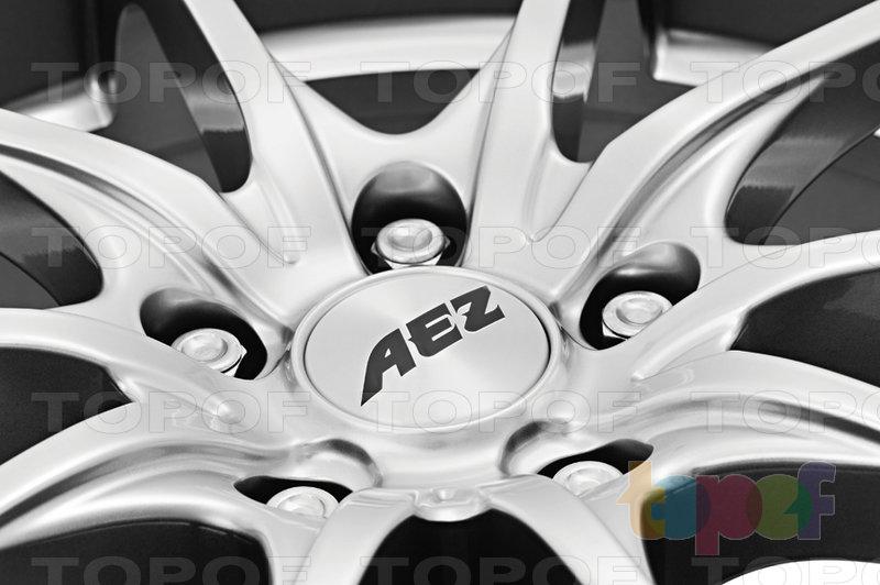 Колесные диски AEZ Bridge. Изображение модели #5