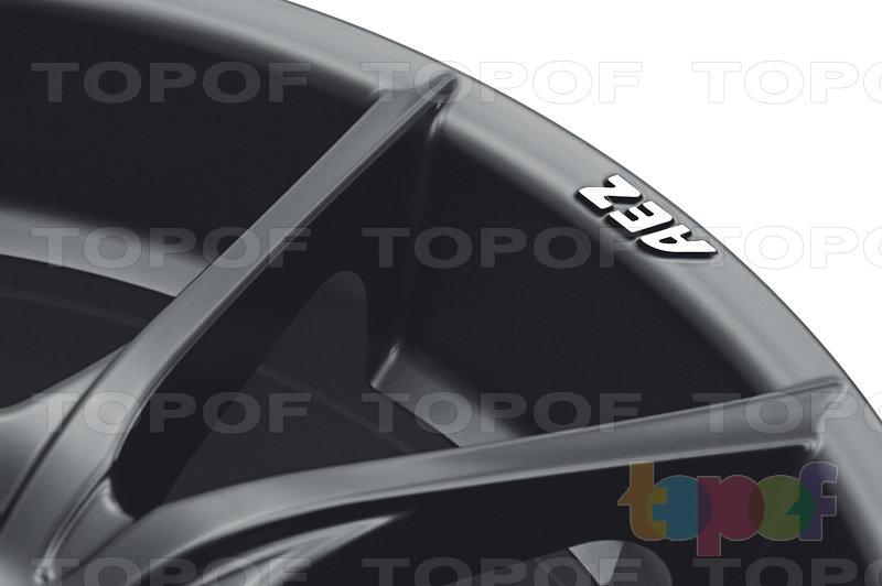 Колесные диски AEZ Bridge. Изображение модели #8