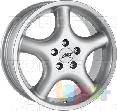 Колесные диски AEZ Dion