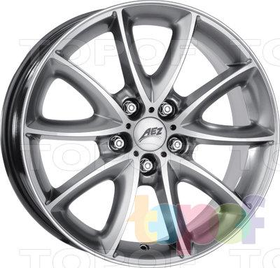 Колесные диски AEZ Excite