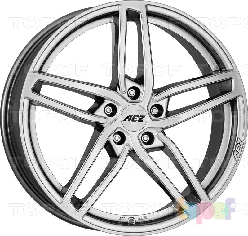 Колесные диски AEZ Genua