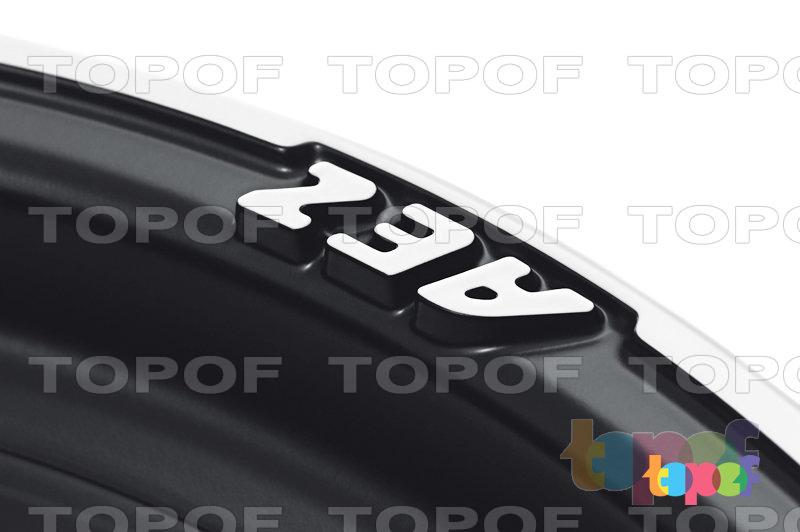 Колесные диски AEZ Genua. Изображение модели #9