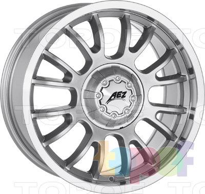 Колесные диски AEZ Gobi