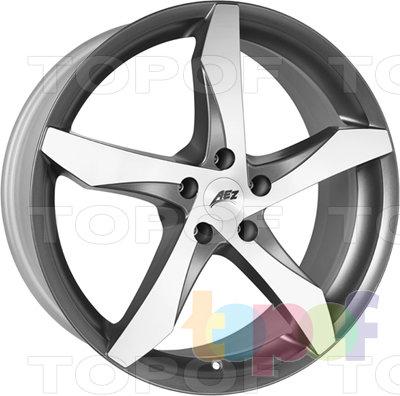 Колесные диски AEZ Lascar