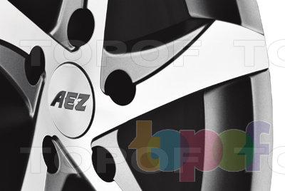 Колесные диски AEZ Lascar. Изображение модели #3