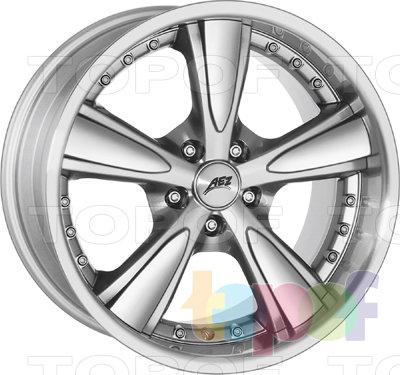 Колесные диски AEZ Olymp