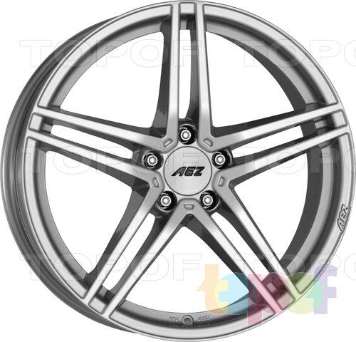 Колесные диски AEZ Portofino
