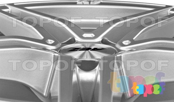 Колесные диски AEZ Portofino. Изображение модели #6