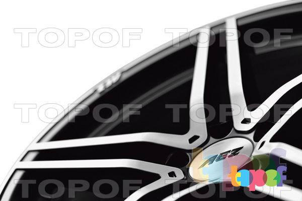 Колесные диски AEZ Portofino dark. Изображение модели #5