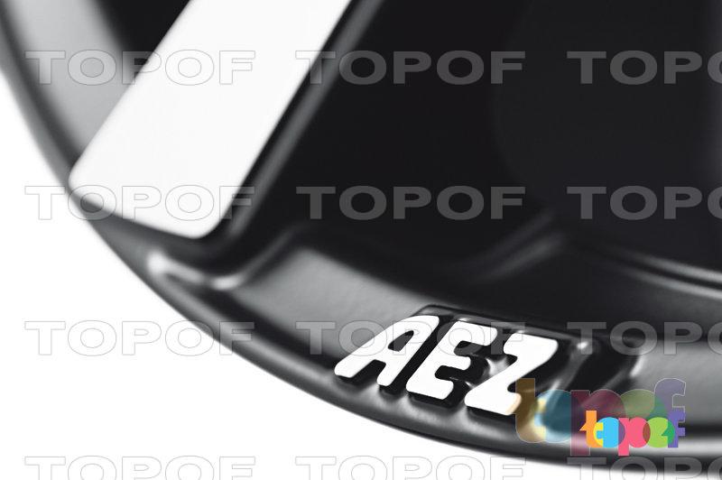 Колесные диски AEZ Reef. Изображение модели #2