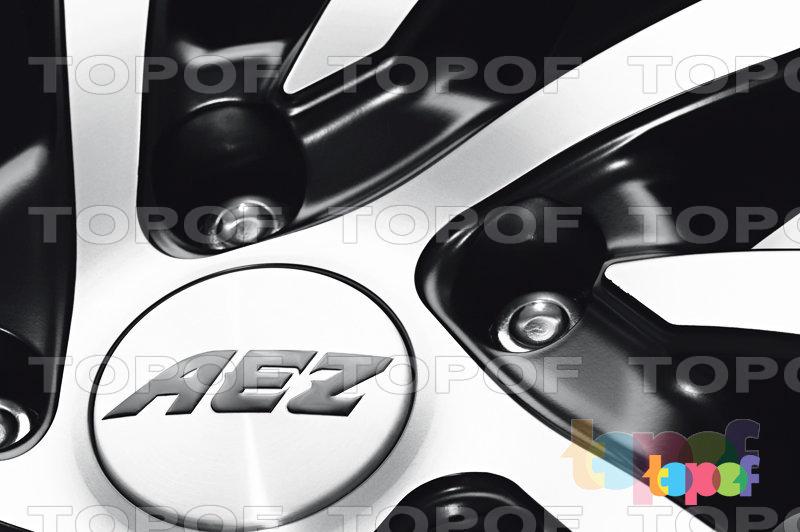Колесные диски AEZ Reef. Изображение модели #4