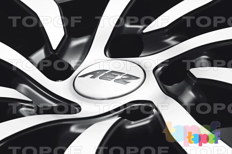 Колесные диски AEZ Reef. Изображение модели #5