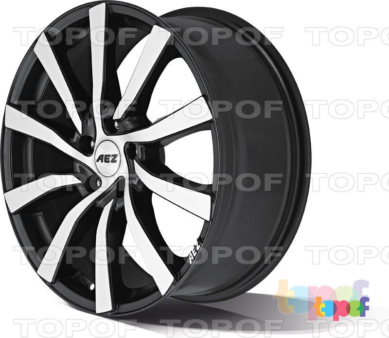 Колесные диски AEZ Reef. Изображение модели #6