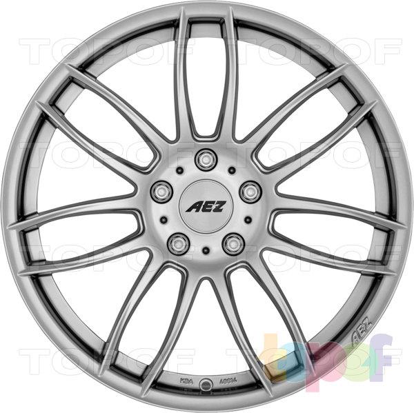 Колесные диски AEZ Sydney. Изображение модели #2