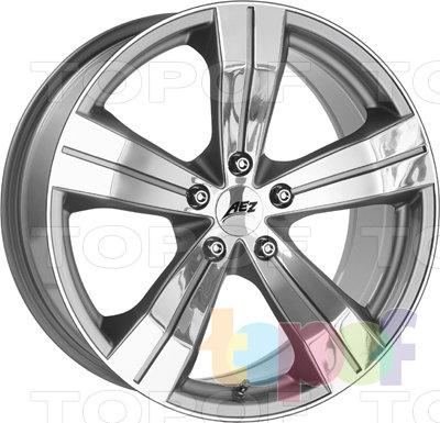 Колесные диски AEZ Ultra
