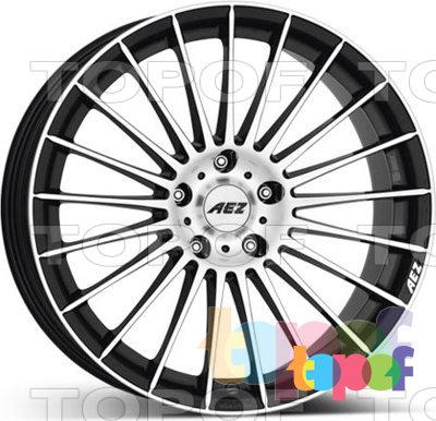 Колесные диски AEZ Valencia