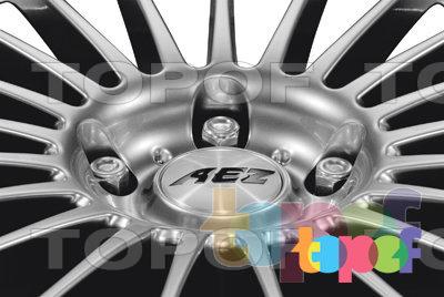 Колесные диски AEZ Valencia. Изображение модели #2