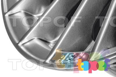 Колесные диски AEZ Valencia. Изображение модели #3