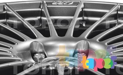 Колесные диски AEZ Valencia. Изображение модели #4