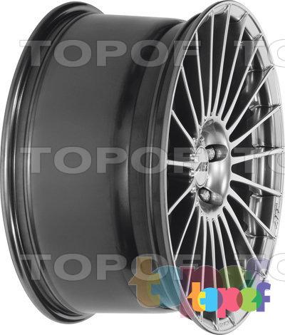 Колесные диски AEZ Valencia. Изображение модели #6