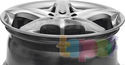 Колесные диски AEZ Yacht. Изображение модели #3