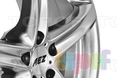 Колесные диски AEZ Yacht. Изображение модели #4