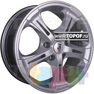 Колесные диски Aitl 522